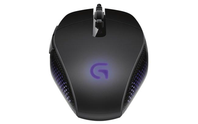 Logitech выпустила игровую мышь Logitech G303 Daedalus Apex Performance Edition Gaming Mouse