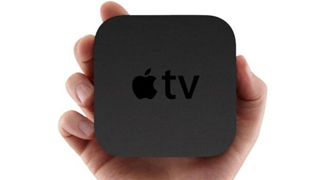 Новая версия Apple TV с поддержкой приложений и Siri появится в июне