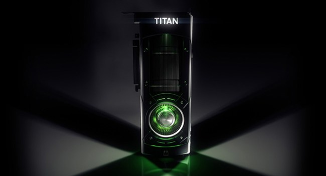NVIDIA анонсировала новую одночиповую флагманскую видеокарту Titan X
