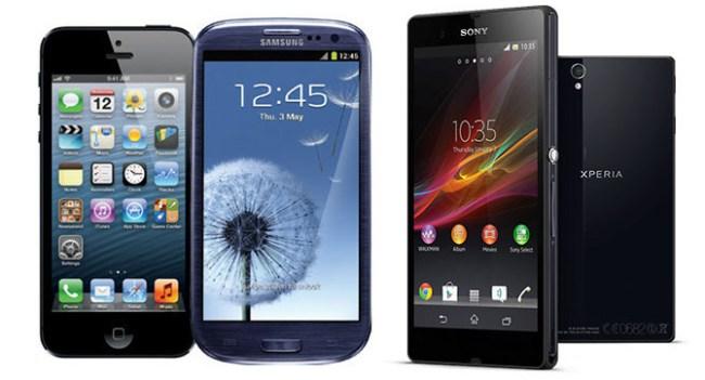 Samsung снова стала лидером на рынке смартфонов по итогам минувшего квартала