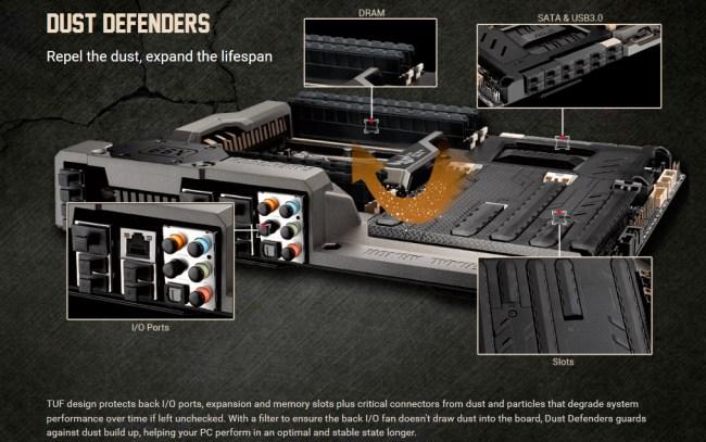 ASUS_SABERTOOTH_X99_Screen_Dust-Defender