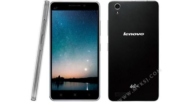 Lenovo A3900 - бюджетный смартфон с 5-дюймовым дисплеем