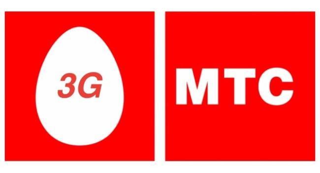 3G MTS