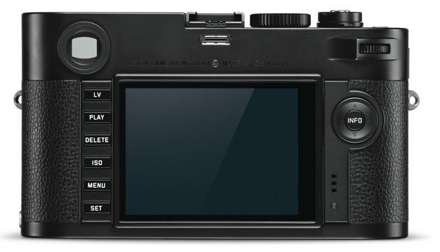Leica просит $7450 за камеру, способную снимать только в ч/б режиме