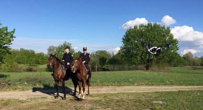 Ukraine Police Drone (1)
