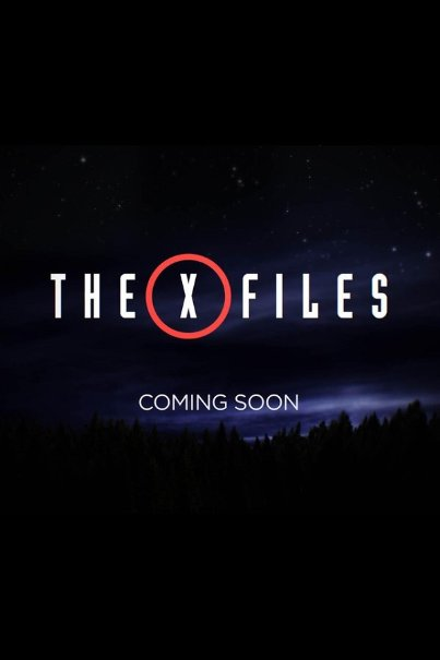 X-Files Revival