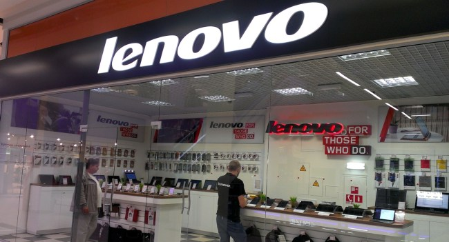 Lenovo Customer Replaced Unit