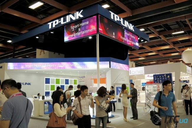 TP-LINK Computex-2015 (2)