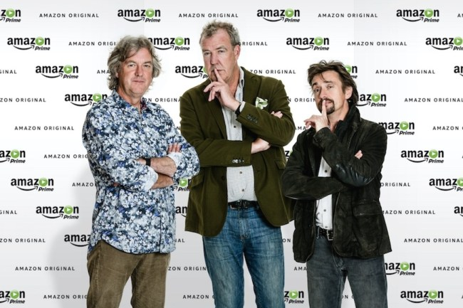 Amazon Top Gear (1)