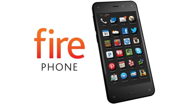Amazon Fire Phone (1)