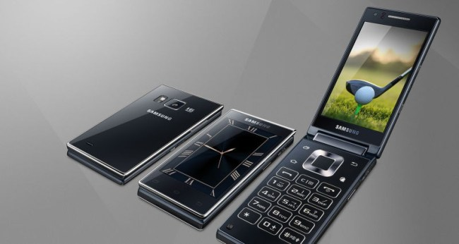Samsung-SM-G9198-Android-flip-phone