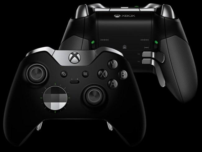 Microsoft анонсировала настраиваемый контроллер Xbox Elite и комплект консоли Xbox One Elite Bundle с гибридным накопителем
