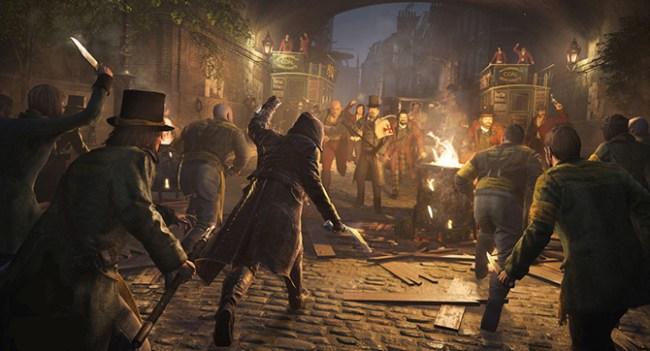 ПК-версия игры Assassin's Creed Syndicate появится почти на месяц позже версий для консолей