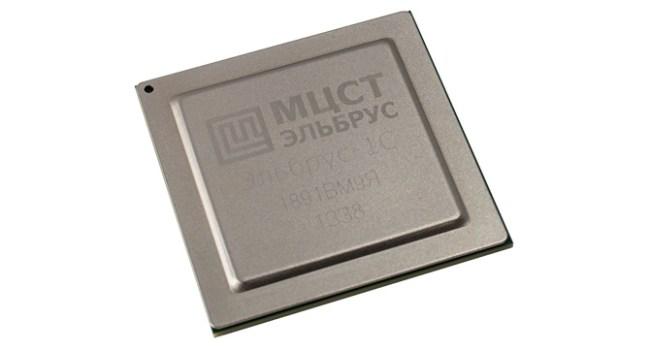 Компьютеры на базе российского процессора «Эльбрус» могут массово появиться на рынке в 2016 году