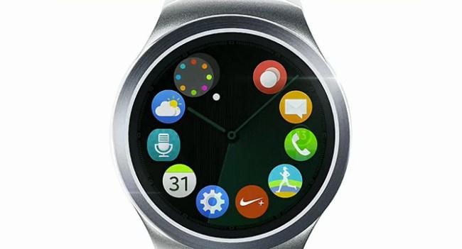 На IFA 2015 Samsung представит умные часы Gear S2