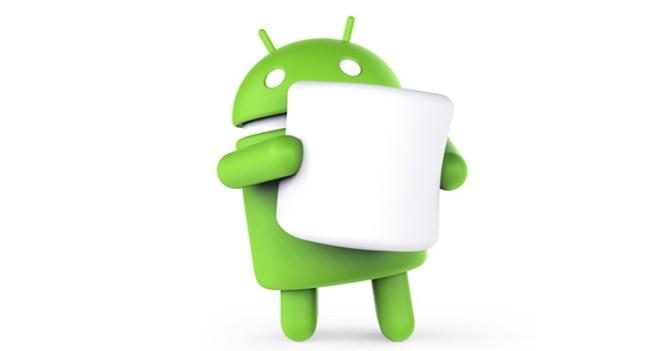 ОС Android 6.0 Marshmallow станет доступной на следующей неделе