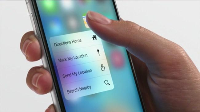 iPhone 6s и iPhone 6s Plus - новые смартфоны от Apple