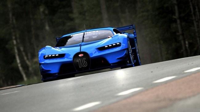 Bugatti Vision Gran Turismo (3)