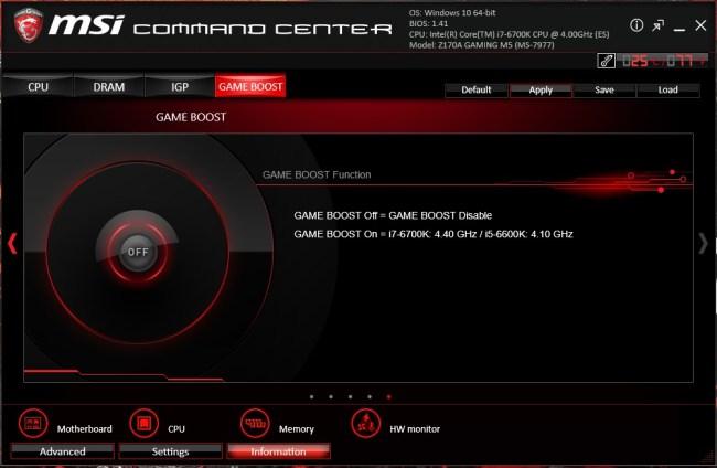 MSI_Z170A_Gaming_M5_CC3_gameBoost