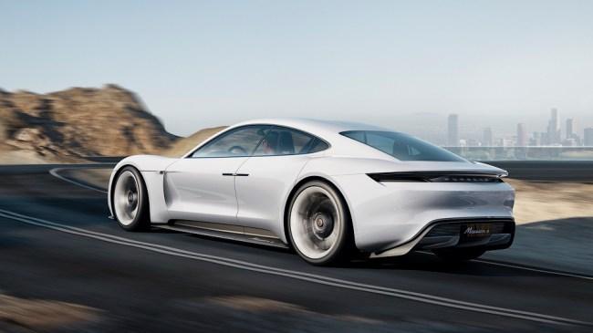 Porsche Mission E (3)