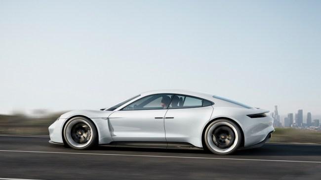 Porsche Mission E (7)
