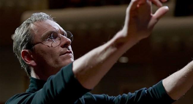 Фильм «Стив Джобс» провалился в американском прокате