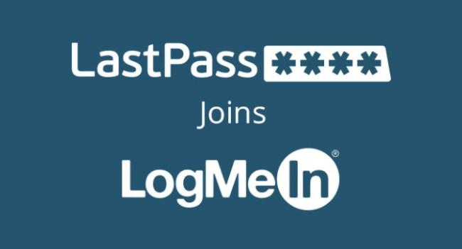 LogMeIn купила сервис хранения паролей LastPass