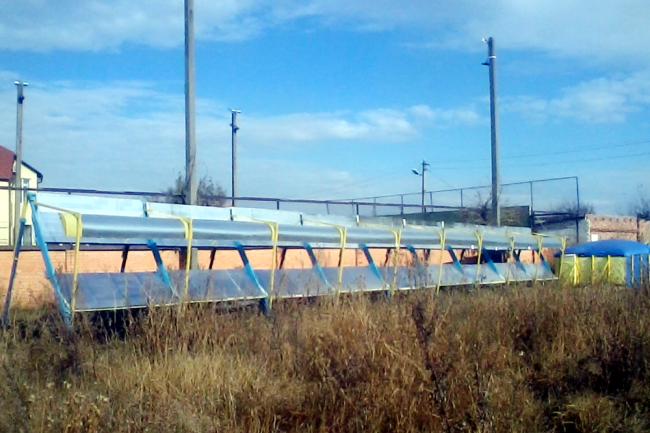 Mirgorod Sun Station (2)