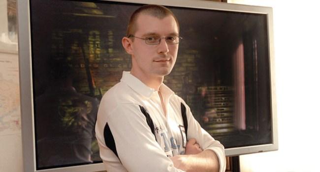 Сергей Григорович - создатель игр S.T.A.L.K.E.R. и «Казаки» - начинал с компьютерного пиратства