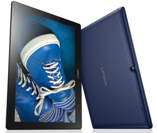 В Украине начинаются продажи планшета Lenovo Tab 2 A10-30