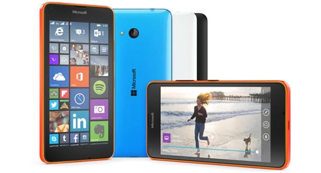 Old Lumia