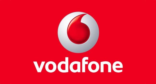 !Vodafone