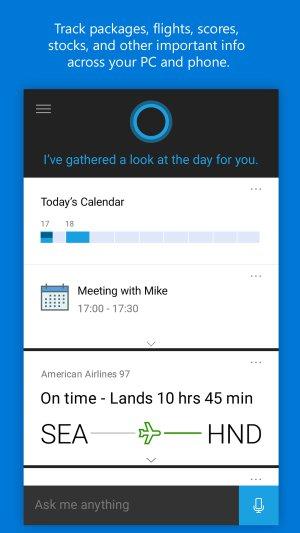 Cortana+notifications