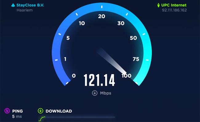 Speedtest отказывается от Flash в пользу HTML5
