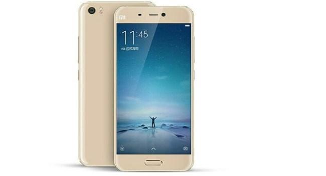 Появились изображения и характеристики смартфона Xiaomi Mi 5 в двух модификациях