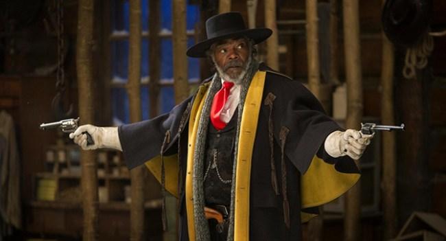 Пираты извинились перед Квентином Тарантино за досрочную утечку фильма «Омерзительная восьмерка»