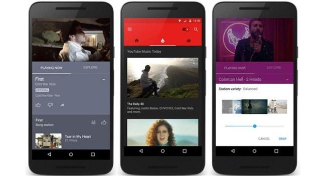 Подписка YouTube Red и ряд других новых возможностей YouTube могут появиться в Украине в первой половине 2016 года