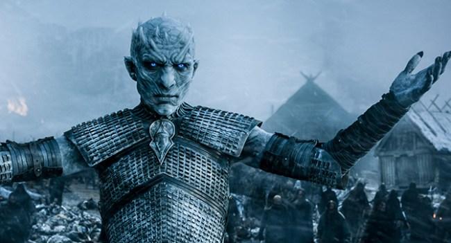 Стала известна дата начала показа шестого сезона сериала «Игра престолов»