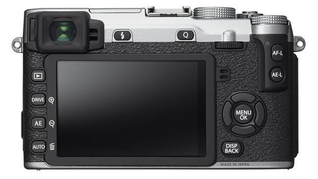 Fujifilm анонсировала беззеркальные камеры X-E2S и X70 с сенсорами APS-C