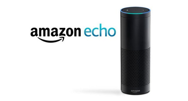У Amazon Echo появилась функция чтения книг Kindle
