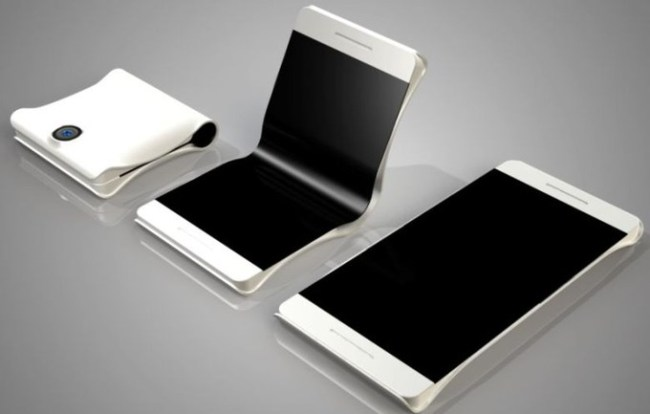 Foldable-smartphone-concept