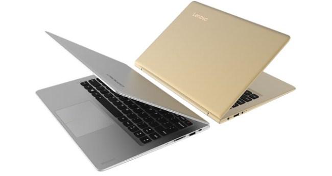 Lenovo представила ноутбуки ideapad 700 и 710S