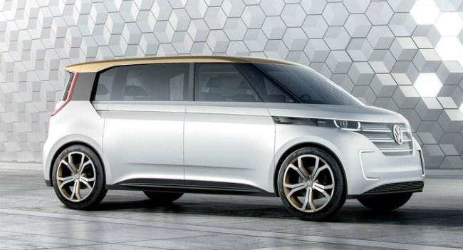Volkswagen Budd-e (1)