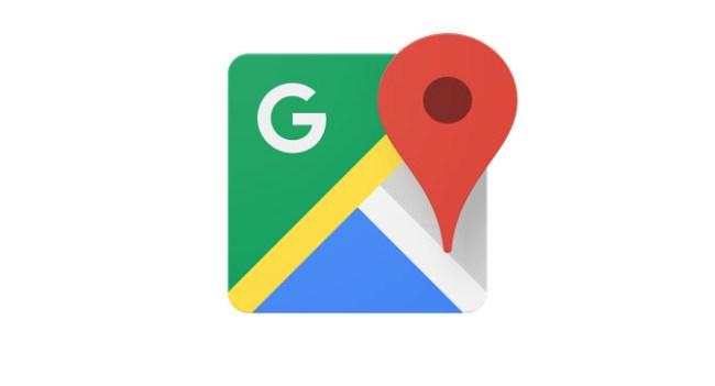 В Google Maps для Android появилась функция предсказывания пункта назначения