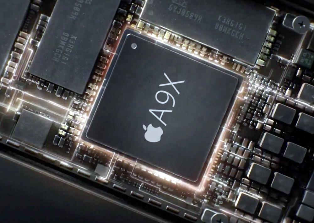 Новый 4-дюймовый смартфон iPhone 5se получит процессор Apple