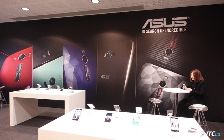 ASUS на MWC2016: знакомимся с Zenfone Max и Zenfone Zoom