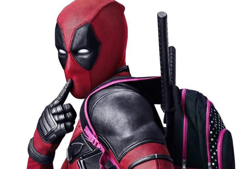 Deadpool / «Дэдпул» побил рекорд по кассовым сборам в премьерный уикэнд для фильмов с рейтингом R
