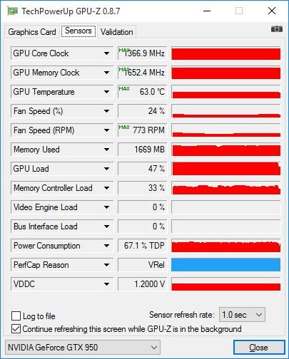 MSI_GTX950_Gaming_2G_GPU-Z_nagrev