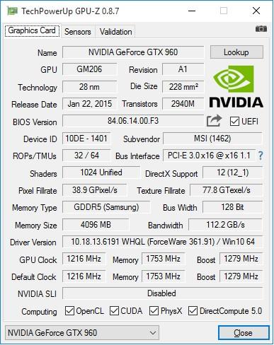 MSI_GTX960_GAMING_4G_GPU-Z_info