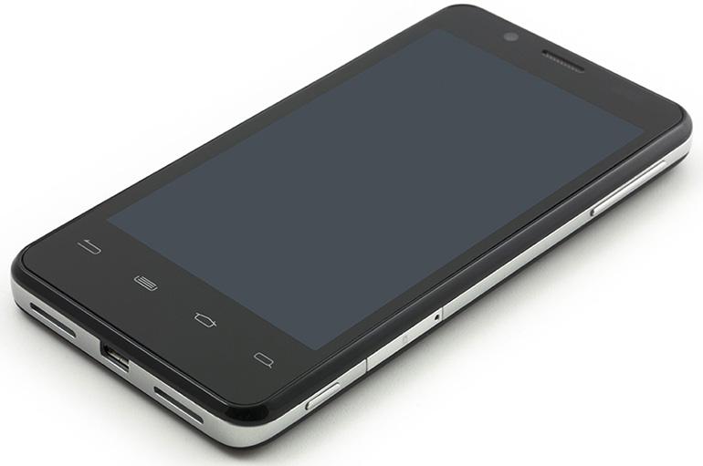 В «Ростехе» объявили о планах выпуска первого российского бюджетного смартфона